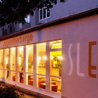 Augsburg_Hostel SLEPS